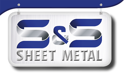 S & S Sheet Metal Limited